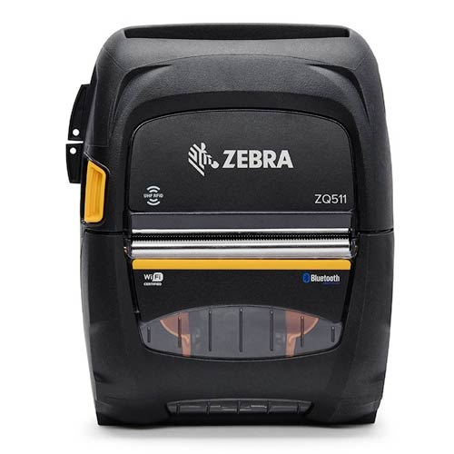 Zebra ZQ511 Mobile Printer ZQ51-BUW0300-00