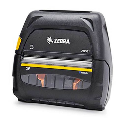 Zebra ZQ521 Mobile Printer ZQ52-BUW0300-00