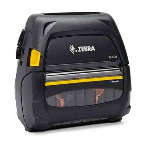 Zebra ZQ521 Mobile Printer ZQ52-BUW1000-00