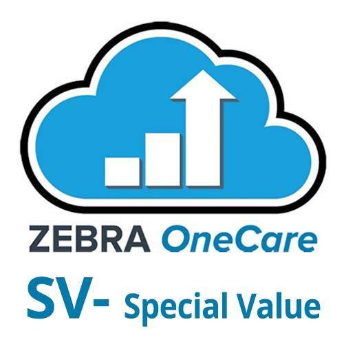Zebra OneCare Service - TC26 Z1AV-TC2620-2100