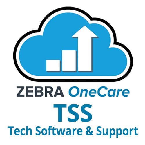 Zebra Technical & Software Support (TSS 1 Year) Z1B5-EMH250-1000