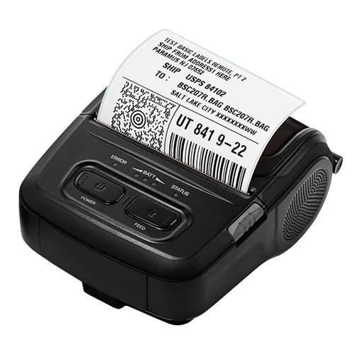 Bixolon SPP-L310 Mobile Label Printer SPP-L3000WK