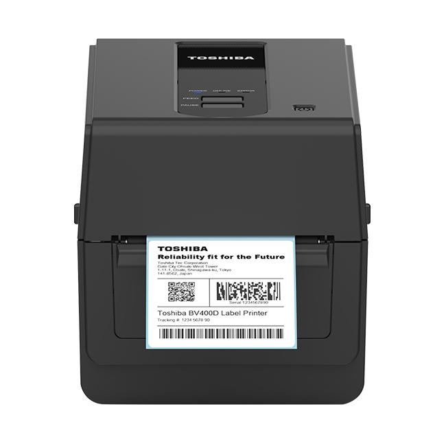 Toshiba BV420D Printer BV420DTS02QMS