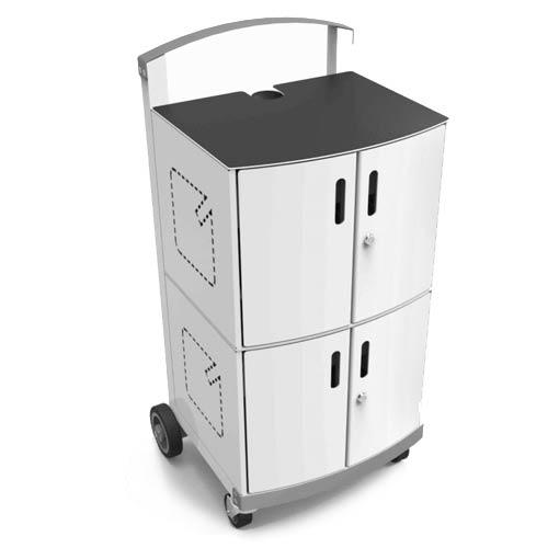 Compulocks Charging Cart DUO-US