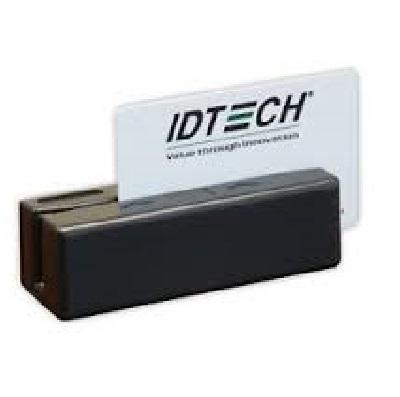 ID Tech EasyMag Card Reader IDEA-333112B