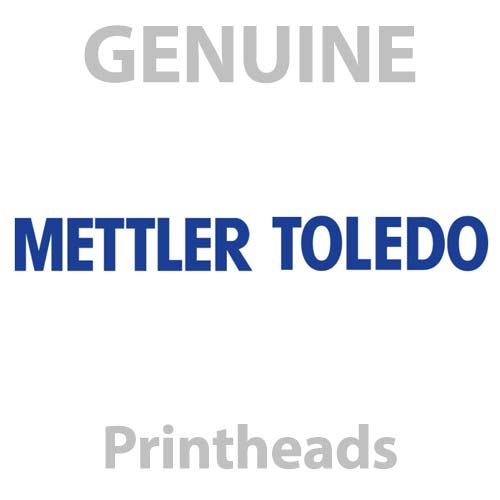 Mettler Toledo Replacement Printhead B14180600A