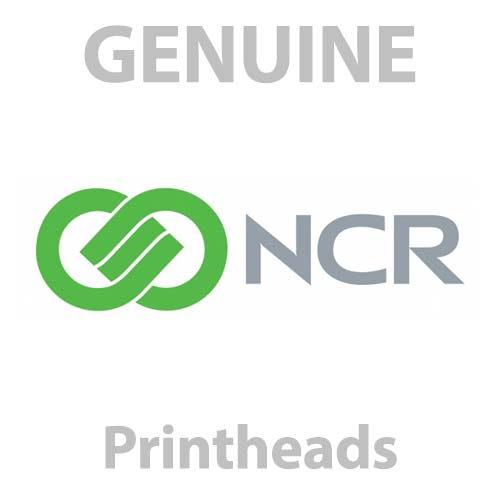 NCR Replacement Printhead 4970423723
