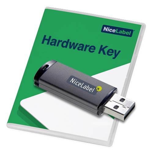 NiceLabel Hardware Key NLPCXXXXXX