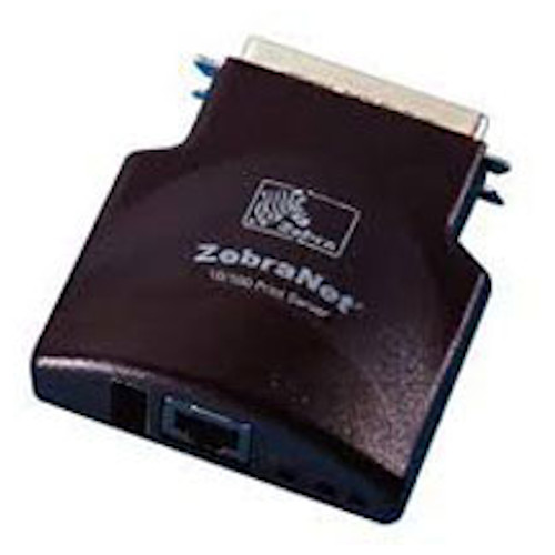 Zebra External Print Server IPV6 P1000219