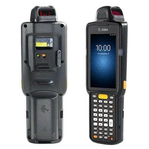 Zebra MC3300 Mobile Computer MC330M-RL3SG2US
