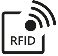 free rfid software icon