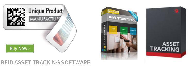 rfid asset tracking software