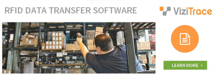 rfid data transfer software