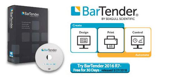 seagull scientific free demo software