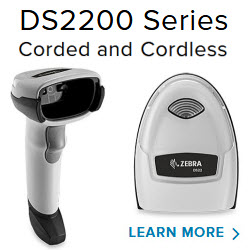 zebra ds2200 series scanner