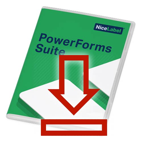 NiceLabel PowerForms