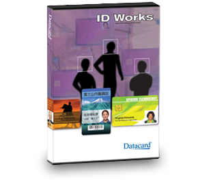 Datacard ID Works
