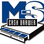 M-S Cash Drawer