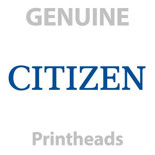 Citizen Printheads