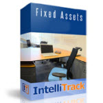IntelliTrack Fixed Assets