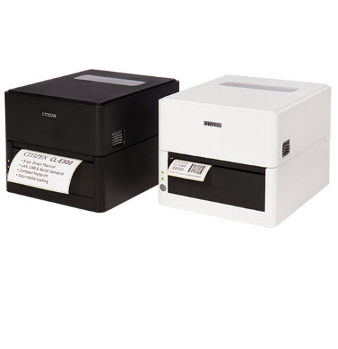 Citizen Desktop Printers