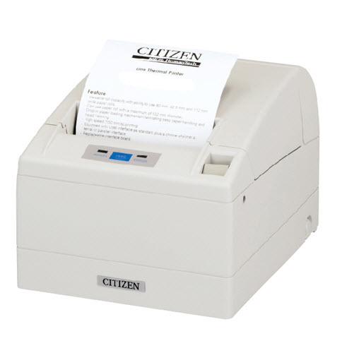 Citizen POS Printers