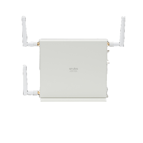 Aruba Wireless Bridge