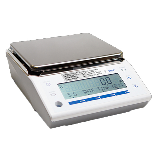 Star Micronics Scales