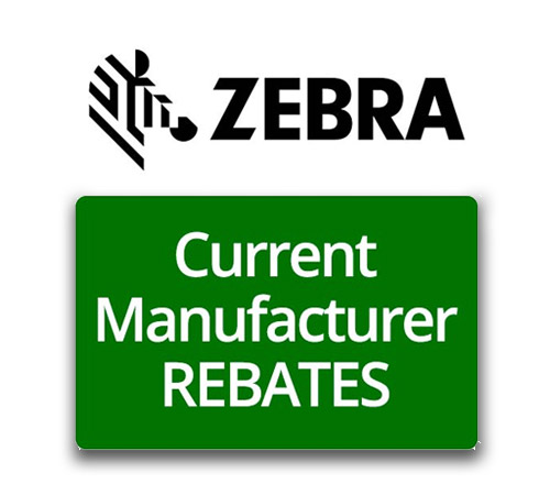 Zebra Trade-in Rebate Program
