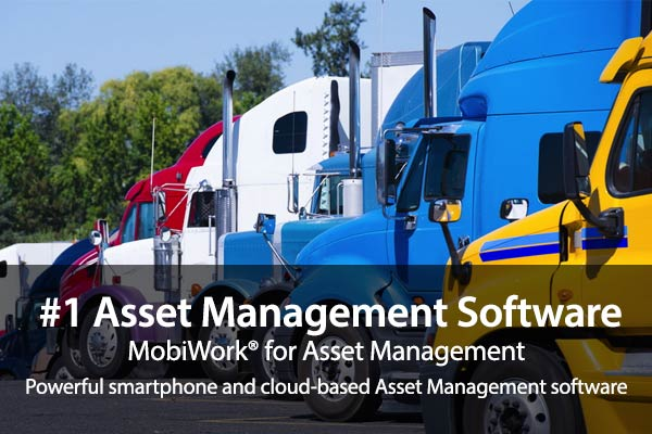 MobiWork Asset Management Solutions
