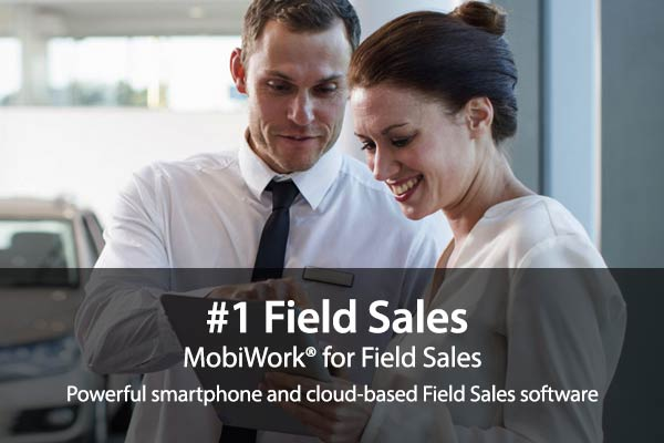 MobiWork Field Sales Solutions