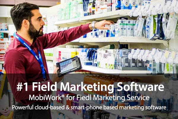 MobiWork Field Marketing Solutions