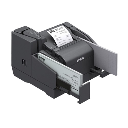 Epson Multifunction Teller Devices