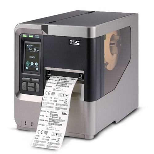 TSC Industrial Printers