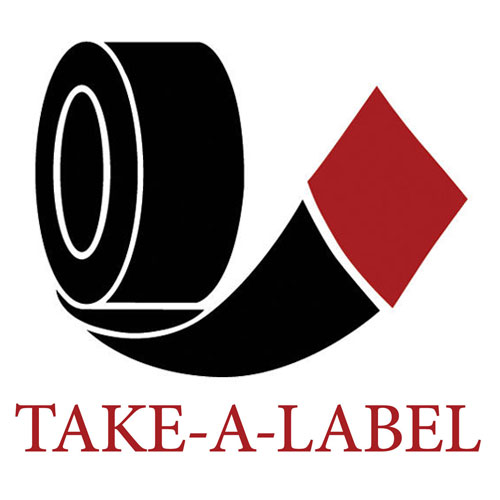Take-A-Label